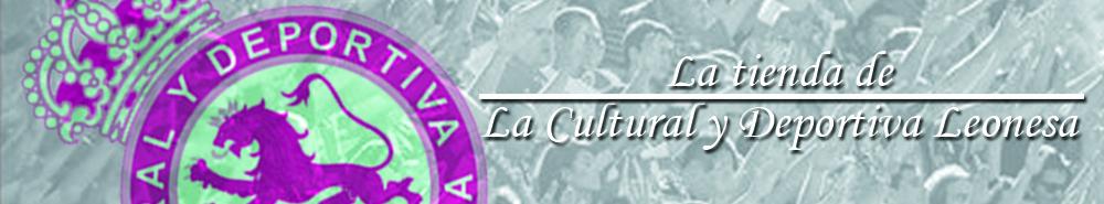 Tienda Cultural y Deportiva Leonesa